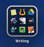 Mac Writing Apps